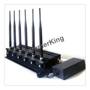 Blocker car - 4 Antennas Car Remote Blocker