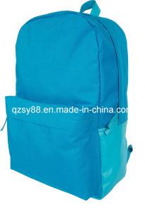 Deporte al aire libre de poliéster Mochila Sy-13010