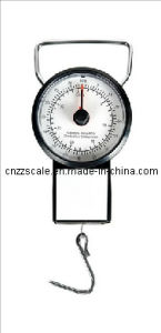 35kg Two Pointers Luggage Scale