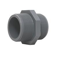 Joints PVC plastique norme DIN PN10