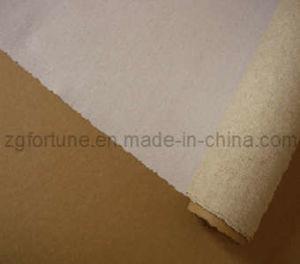 Lona do algodão da Wate-Base lustrosa (F39-203)