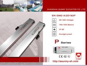 Sicherheit Light Curtain (SN-GM2-A/20 192P)