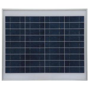 20W Poly Solar Module (GP020PA)
