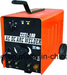 Máquina de soldadura do arco de Zxe1 AC/DC (ZXE1-160/180)