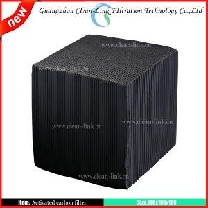 De geactiveerde Filter van de Koolstof