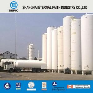 Gnl Gas Natural Criog Nica Tanque De Almacenamiento Gnl