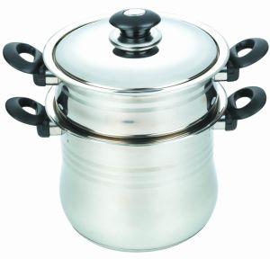 Pot d'acier inoxydable (SYC0312)