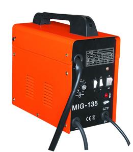 195AMP soldador da C.C. MIG (MIG-195)