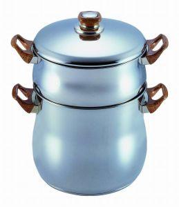 Pot d'acier inoxydable (SYC0313)