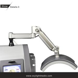 Machine photodynamique de beauté de rajeunissement de peau de l'oxygène PDT d'Oxypdt (ii) (CE, ISO13485 depuis 1994)