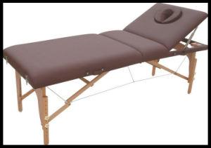Vente chaude Massage Portable Bois Chambres (MT-2)