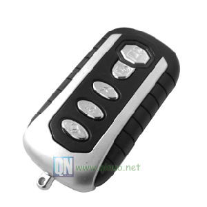 5 boutons Remote Duplicator pour Fixed Code