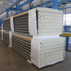 El panel de emparedado barato de la pu del material de - Material construccion barato ...