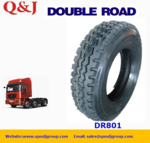 Doppeltes Road Radial Truck Tire Tyre (825R20)