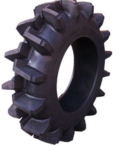 農業のタイヤ(潅漑、R2パターン)