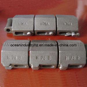 H78A Chain dans Cast Iron Material