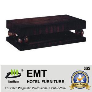 Matériel en bois avec la table basse de forces de défense principale (EMT-CT04)