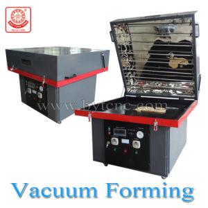 vacuum forming sign machine