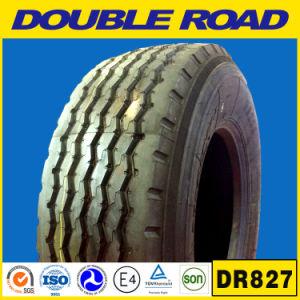 Spitzenmarken-konkurrenzfähiger Preis 385/65r22.5, 425/65r22.5 Longmarch/doppelte Straßen-LKW-Reifen