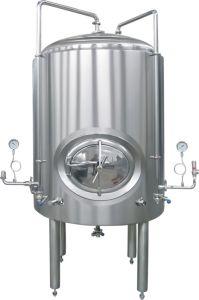 Linha de produção automática para a cerveja de esboço