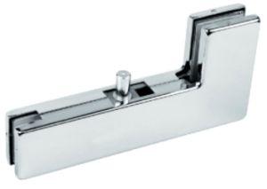 Encaixe de vidro da correção de programa da porta (FS-140)