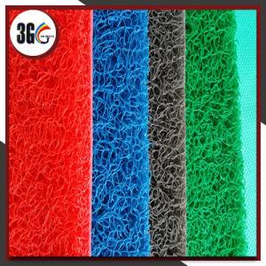 Couvre-tapis lourd de bobine de PVC sans support