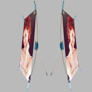 Carrinho Desktop da bandeira de X (ZM-03)