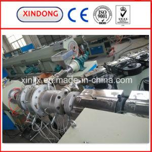 20-63mmのHDPEの管の生産ライン