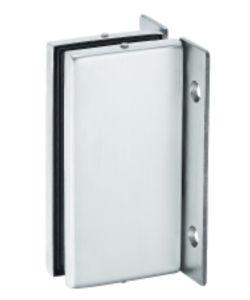Caber de vidro de /Patch da braçadeira da porta (FS-170)