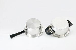 Batterie de cuisine réglée (SYC0232)