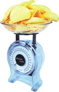 Mini 500g Kitchen Scale