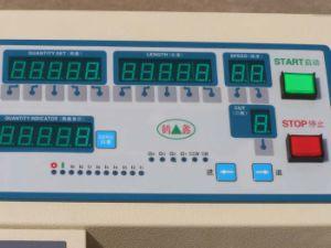マイクロコンピューターBelt Cutting Machine With ColdかHot Model (HX-100A)