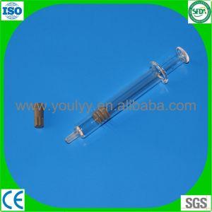 3ml Prefilled Syringe Without Needle