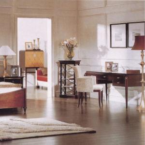 Ensemble de chambre à coucher élégant de meubles d'hôtel de conception (EMT-A0901)