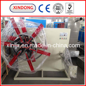 プラスチック管Winder/Autoの巻上げ機械
