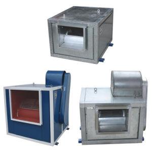 Sous-sol de haute performance de Yfj construisant le ventilateur d'extraction centrifuge