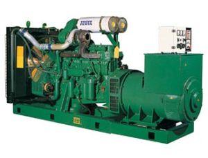 Mtu&Volvo Stamford или Лерой Some Series Diesel Generator Set