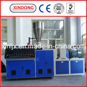 (16-63MM) PVC Plastic Pipe Extruding Line