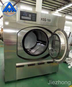 Industriële wasmachine