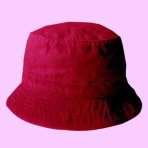 Konzipieren Baumwollfördernde Form 100% alle Freizeit-Schutzkappe