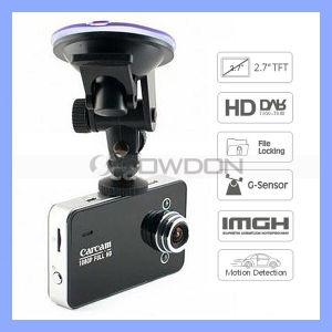 """""""Recorder des Fahrer-2.7, Kamera-StützNachtsicht-Auto-Schlag des HD Auto-DVR in der Auto-Kamera (KRD-060)"""
