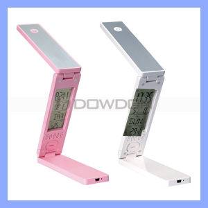 Foldable Desk LED Work Light/Wall Lamp Light