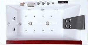 La bañera de acrílico con el CE, TUV, ISO9001 aprobó (TLP-673)