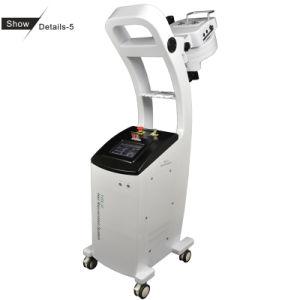 Thérapie d'oxygène du laser Heure-II et machine de pousse des cheveux de PDT