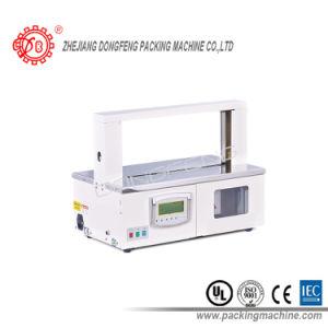 Machine de papier automatique de bande (WK01-30)