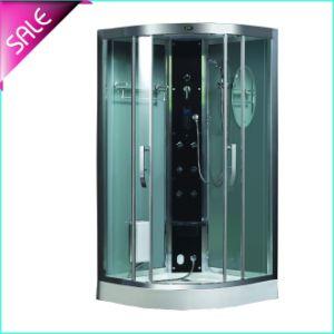 Eenvoudig installeer de Aangemaakte Bijlage van de Douche van het Glas, de Bijlage van de Douche van de Stoom (SR9O012)
