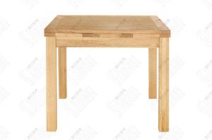 나무로 되는 확장 가능한 오크 식탁 – 나무로 되는 확장 가능한 ...