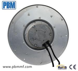 Ec 146 milímetros ventilador centrífugo -DC Input