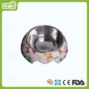 Personifizierte Melamin-Haustier-Filterglocke, Haustier-Produkt