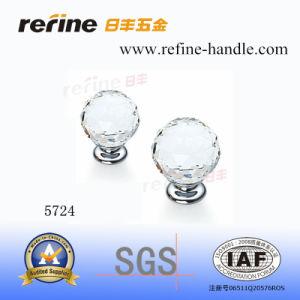 Bouton chaud de meubles de diamant de la vente 2015 (Z-5724)